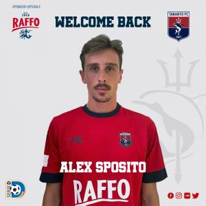 Alex Sposito