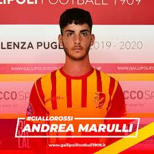 Andrea Marulli
