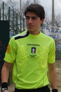 Antonio Monesi