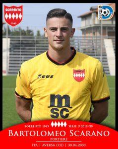 Bartolomeo Scarano