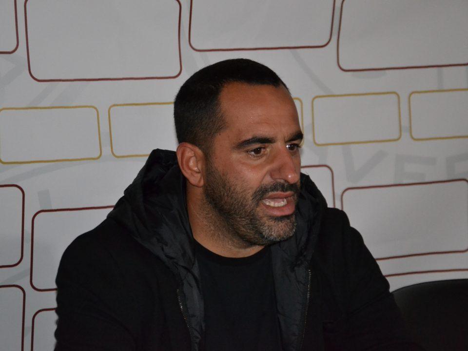 Antonio De Stefano, Real Agro Aversa
