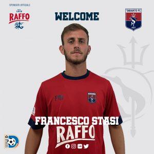 Francesco Stasi