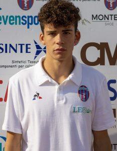 Gabriele Pagliai