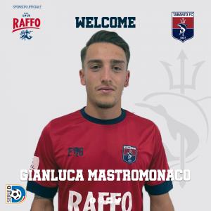 Gianluca Mastromonaco