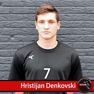 Hristijan Denkovski