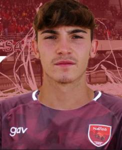 Luca Matere