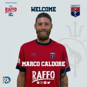 Marco Caldore