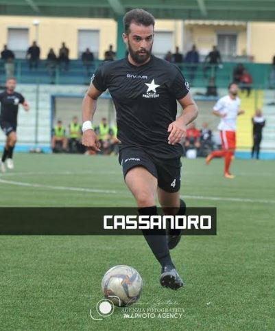 Marco Cassandro