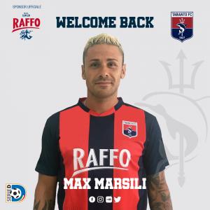 Massimiliano Marsili