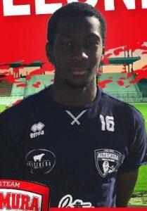 Moussa Kanoute