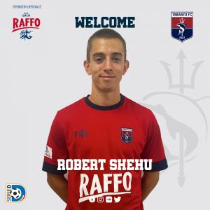 Robert Shehu