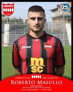 Roberto Masullo