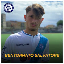 Salvatore De Luca Cicale