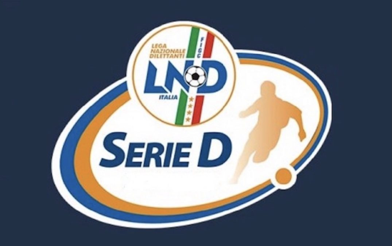 Logo LND serie D