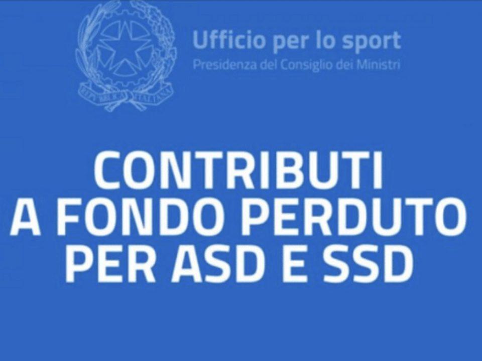 Governo Ufficio per lo sport