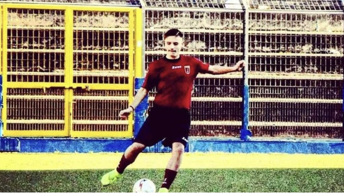 Antonio Arnucci