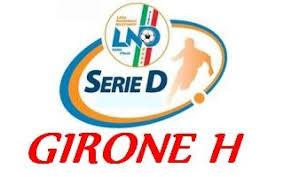 Serie D girone H