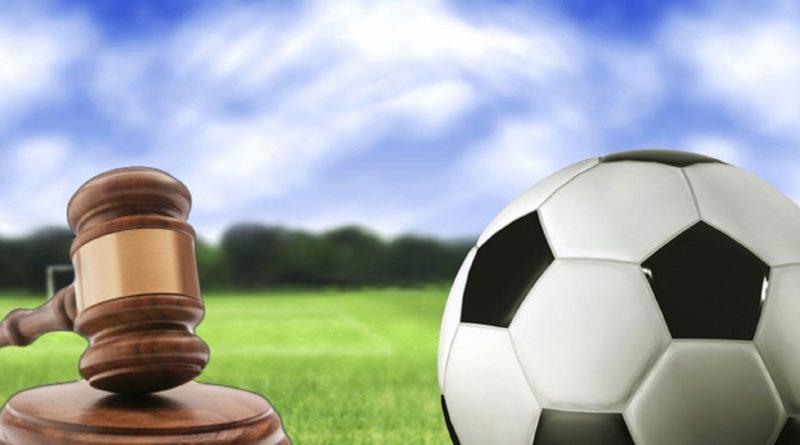giudice sportivo