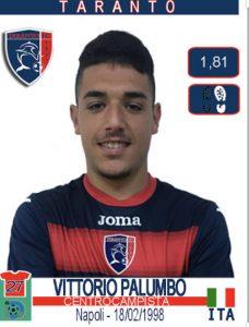Vittorio Palumbo