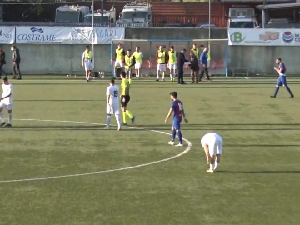 Real Agro Aversa - Casarano 2-0, le pagelle dei granata