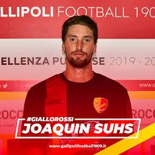 Joaquin Suhs
