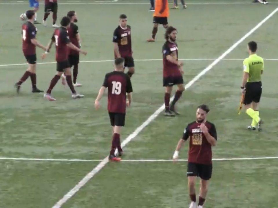 Real Agro Aversa - Portici 4-0, le pagelle dei granata
