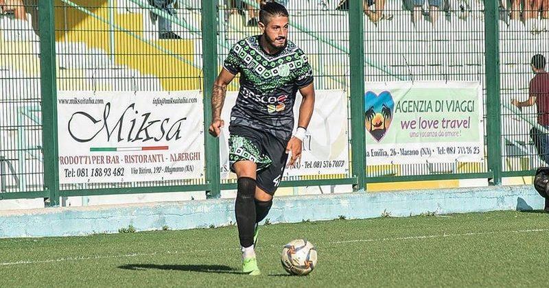 Alessio Faella