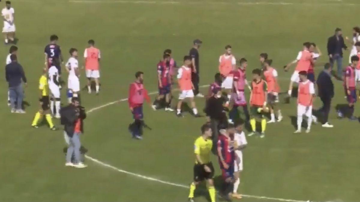 Real Aversa - Taranto 0-0