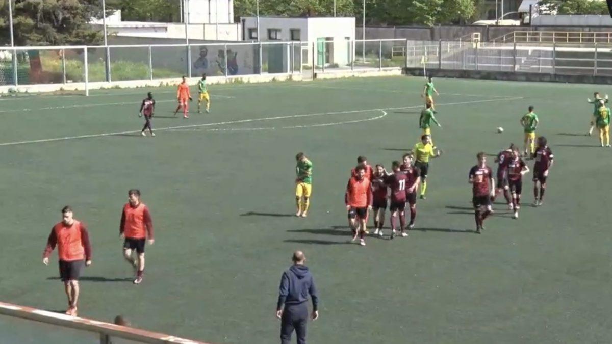Lavello - Real Agro Aversa 0-0