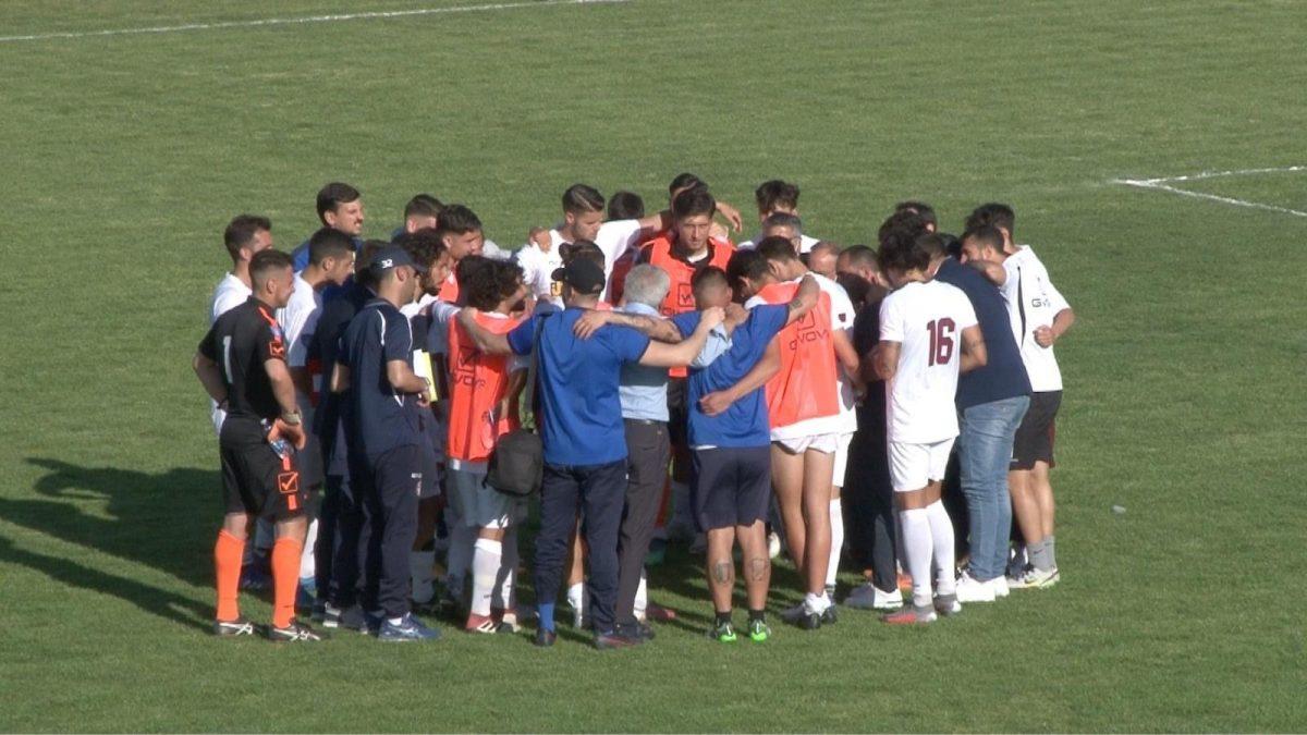 Real Aversa - Francavilla 2-1