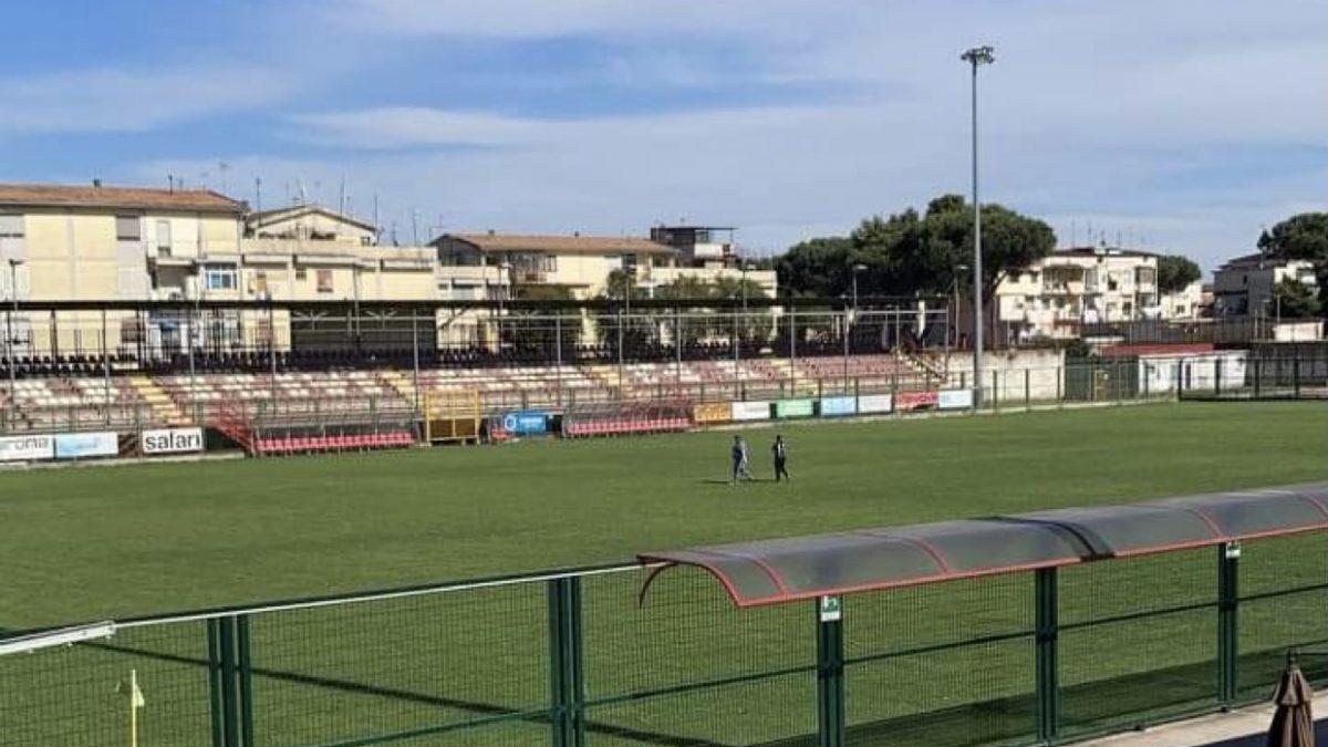 Stadio Augusto Bisceglia