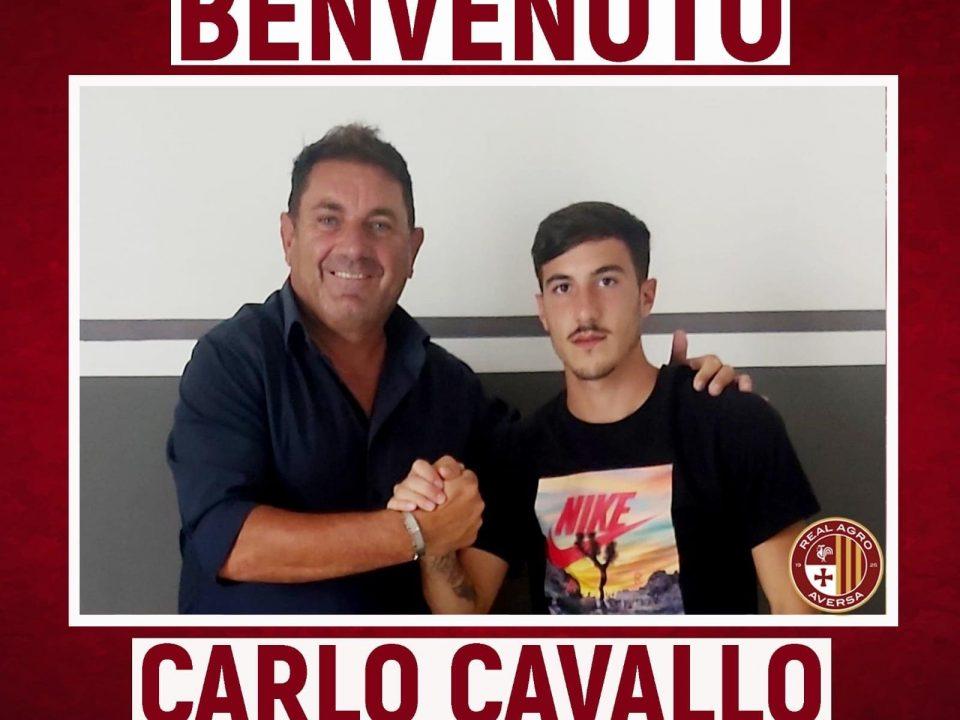 Carlo Cavallo